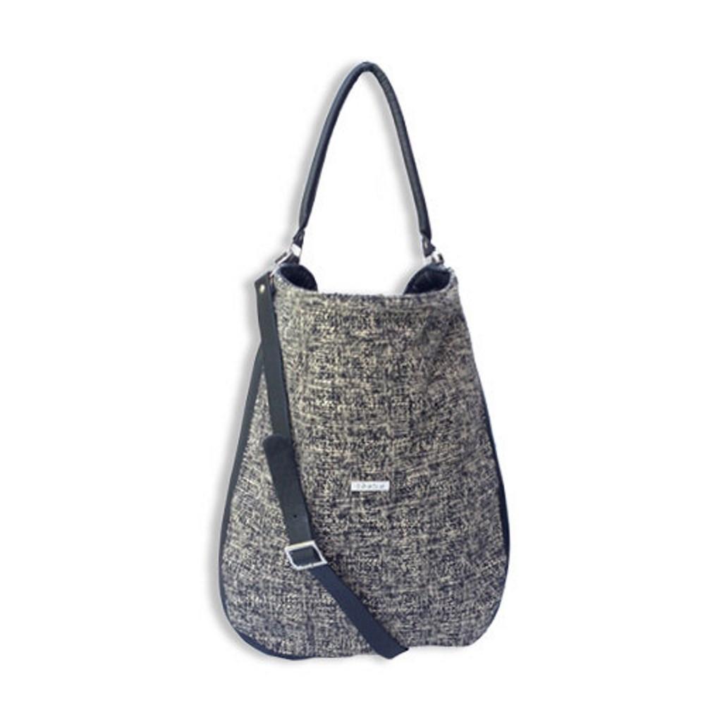 Leoni Hobo Bag by Taska