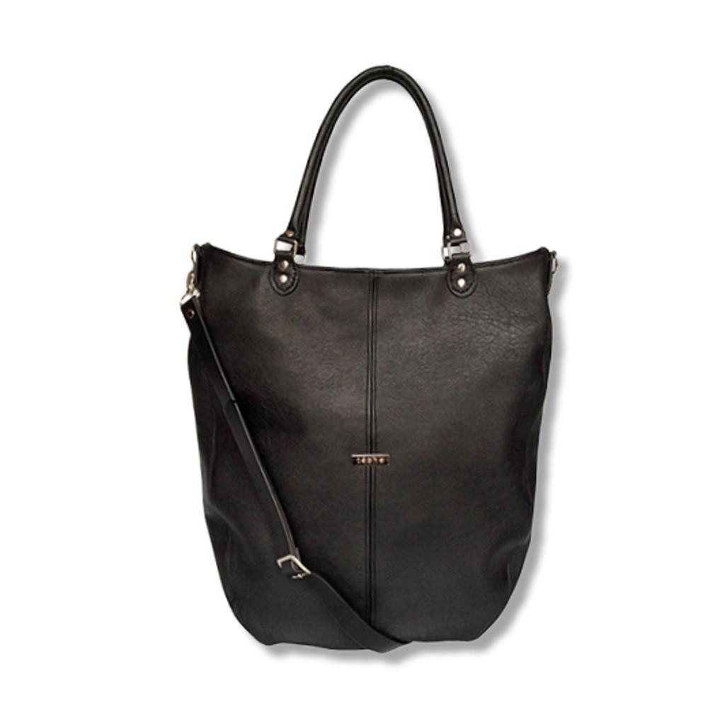 Scout Tote Bag (Black) by Taska