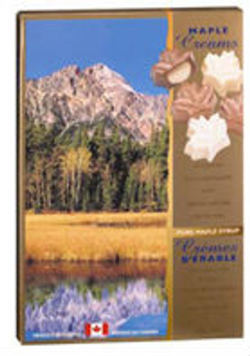 Canada True Maple Cream Chocolates - Canada (2 Pack of 225 g)