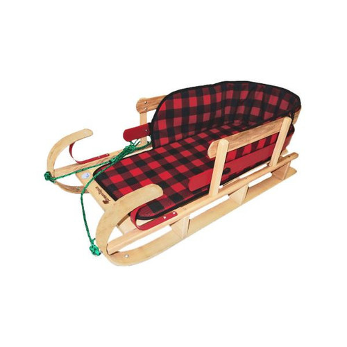 Frontier Classic XL Sleigh by Streamridge - Ships in Canada Only