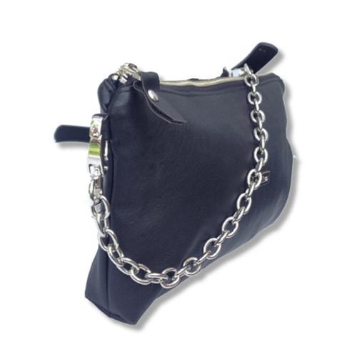 Hanna Bag (Black) by Taska