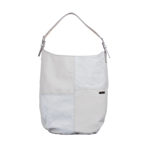 June Hobo Bag (Grey) by Taska