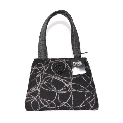 Touch Of Whimsy A-Line Purse by Krave