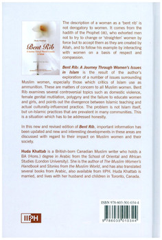 Bent Rib A Journey Through Women's Issues in Islam