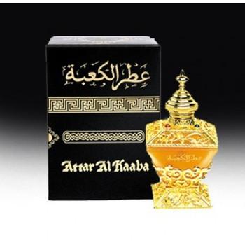ATTAR AL KAABA Perfume Oil by Al Haramain ( Khana kaba )