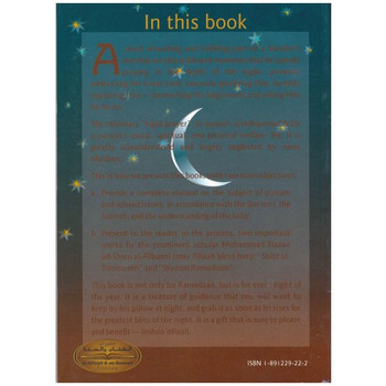 The Night Prayers Qiyam & Tarawih