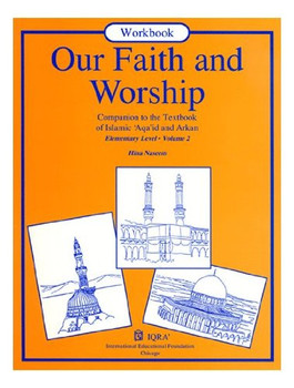 Our Faith and Worship Workbook Volume 2