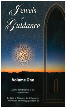 Jewels of Guidance volume 1
