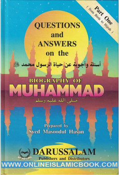 Questions and Answers on the Biography of Muhammad Part 1