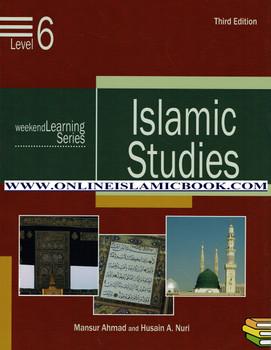 Islamic Studies Level 6 ( Weekend Learning Series)