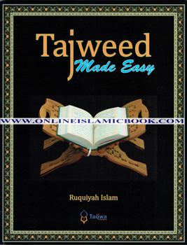 Tajweed Made Easy