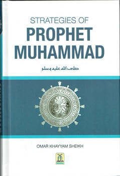 Strategies of Prophet Muhammad