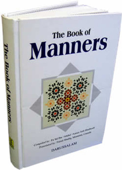 Book of Manners
