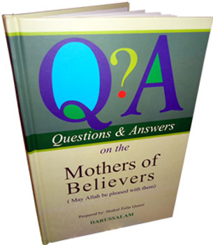 Q&A on the Mothers of Believers (HB)