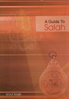 A Guide to Salah