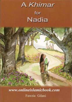 A Khimar for Nadia