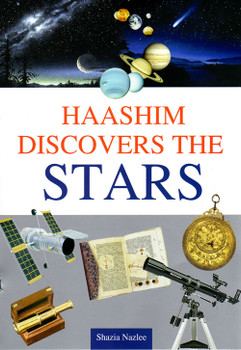 Haashim Discovers The Stars