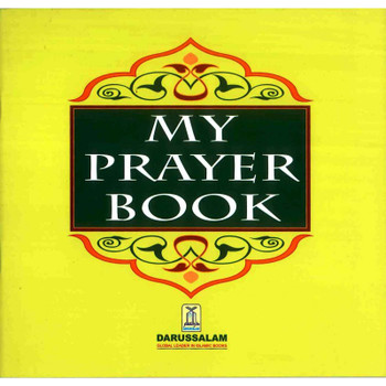 My Prayer Book