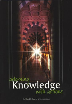Adorning Knowledge With Action