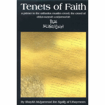 Tenets of Faith