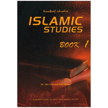 Islamic Studies 4 Books Set  Islamic Studies Series 4 Books Set