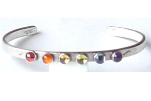 RAINBOW PROTECT BRACELET ON SALE