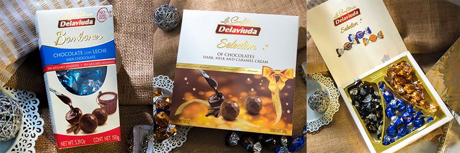 Delaviuda Gourmet