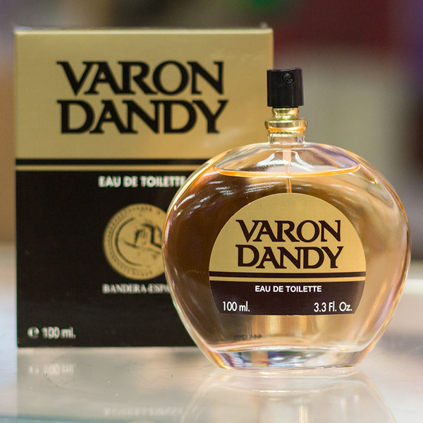 Varon Dandy cologne