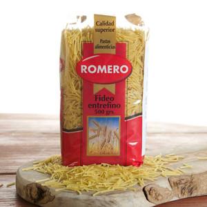 Fine Noodle 'Romero'