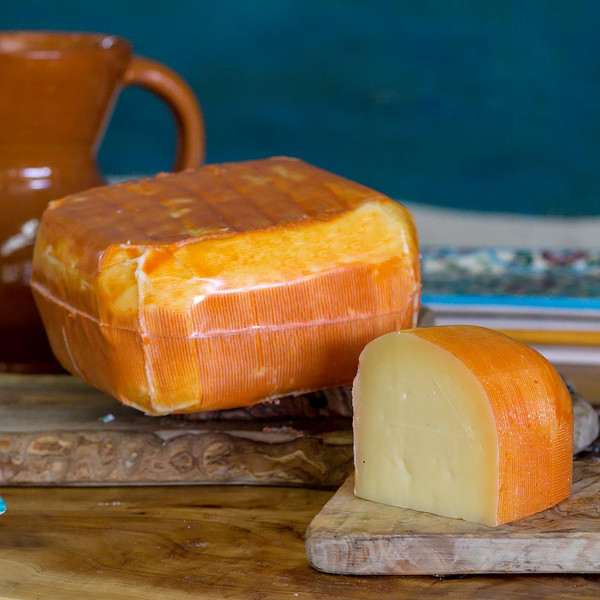 Mahon Cheese Menorca 1 Pound
