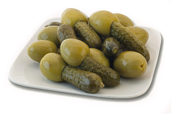 Kimbos from Spain