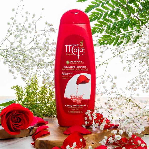 Maja classic Shower Gel Perfumed