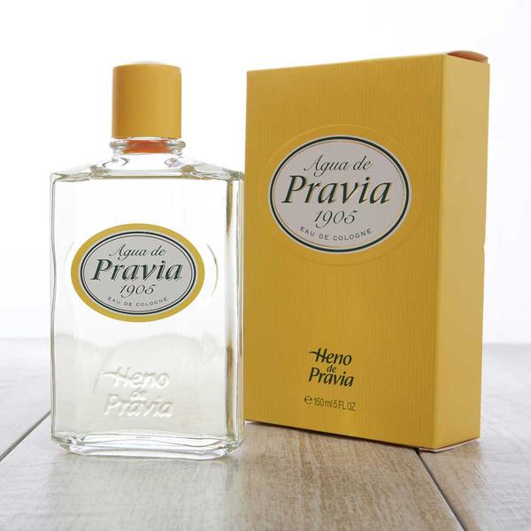 Heno de Pravia Agua de Pravia EDC