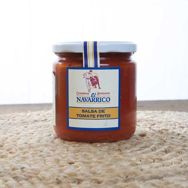 Tomato Sauce El Navarrico