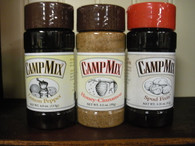 Honey-Cinnamon Camp Mix 3.5 oz Made in NH