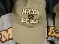 MAMA BEAR Hat