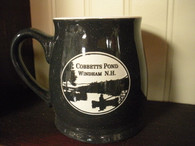 Mug ~ Cobbetts Pond ~ Color: Charcoal