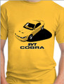 SVT Cobra Terminator Graphic T-shirt - MEN'S