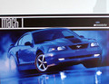 2003 Mustang Mach1 Poster