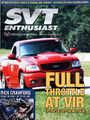 SVT Enthusiast Magazine - September 2004