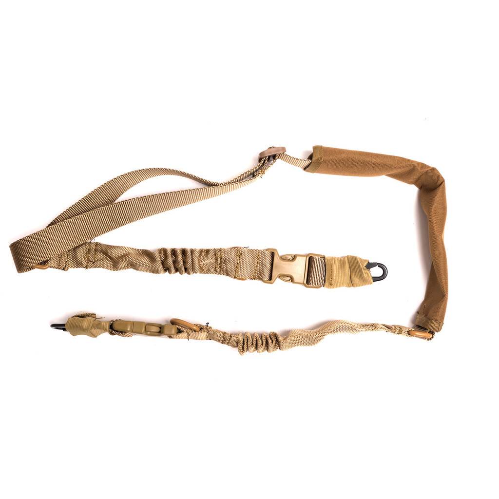 Amercia 2-Point Tactical Sling With Swivels Package