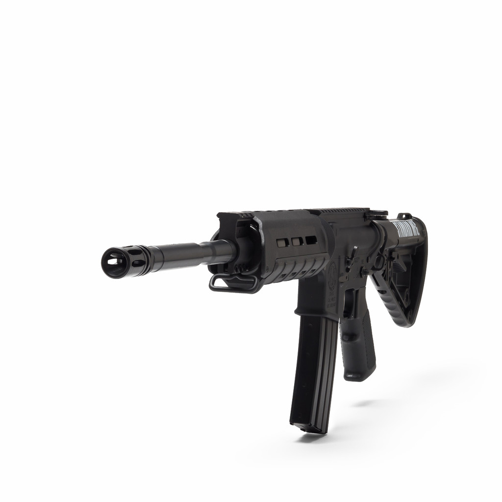 Standard Model A Sporting Rifle