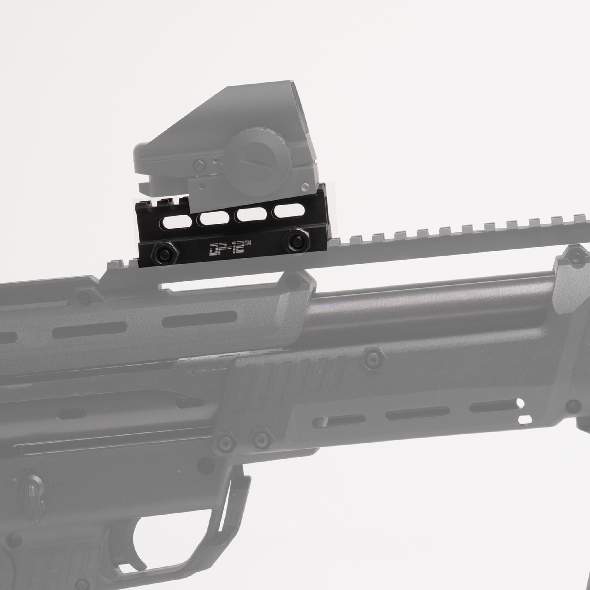 """1"""" 8 Slot Full Size Riser for DP-12"""