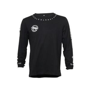 DP-12 Long Sleeve Shirt- Double Pump