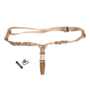 Single Point Sling and Mounting Kit Package