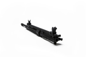 MODEL B 300AAC BLACK OUT UPPER HALF