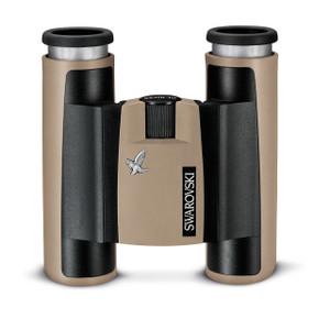 CL Pocket (8x25) Sand-Brown