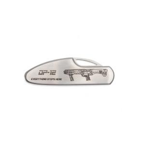 DP-12 Side-lock Knife