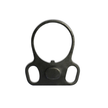 Ambi Receiver End Plate