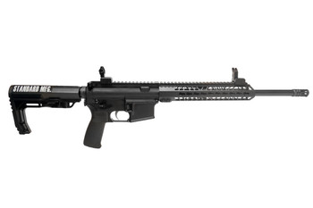 Standard Model B 300AAC Black Out (Left Hand)